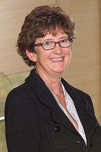 University of Oregon College of Education Advisory Council Member Amy Kari