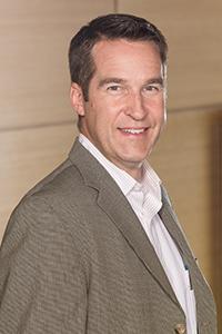 University of Oregon College of Education Advisory Council Member Bart Ricketts