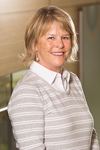 University of Oregon College of Education Advisory Council Member Colleen Donnelly
