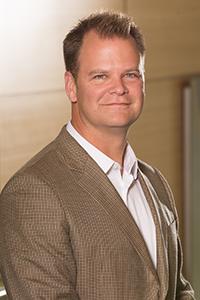 University of Oregon College of Education Advisory Council Member Derek Jernstedt
