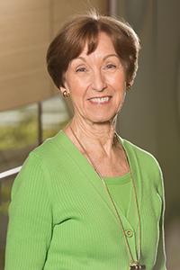 University of Oregon College of Education Advisory Council Member Julie Thomson
