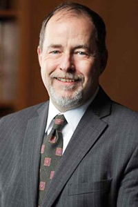 University of Oregon College of Education Advisory Council Member Kevin Reed