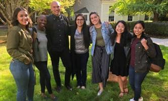 Counseling Psychology 2018 Cohort