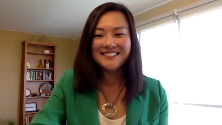 University of Oregon College of Education Kylie Yihua Post Interim Program Coordinator