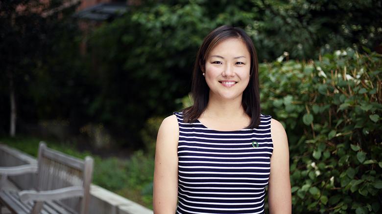 Kylie Post, Interim Program Coordinator, COE International Students