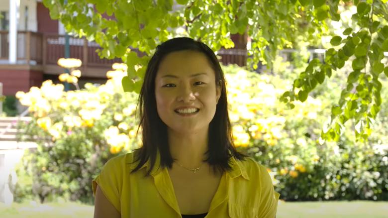 University of Oregon College of Education Kylie Post International Student Recruiter