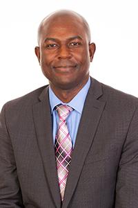 University of Oregon College of Education CDAB Council Member Richard Kitumba